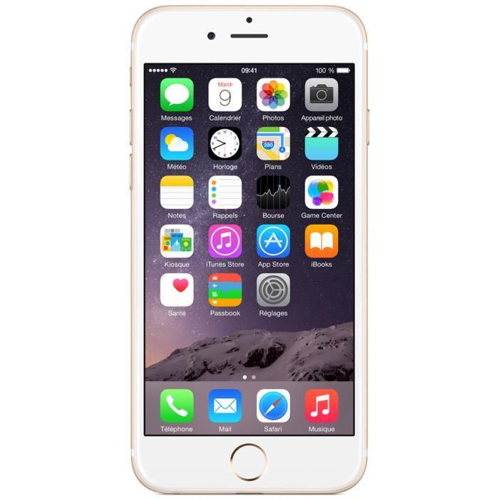 apple iphone 6 64 go. Black Bedroom Furniture Sets. Home Design Ideas