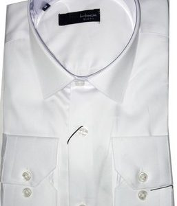 chemise blanche homme n