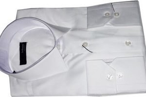 chemise blanche homme1