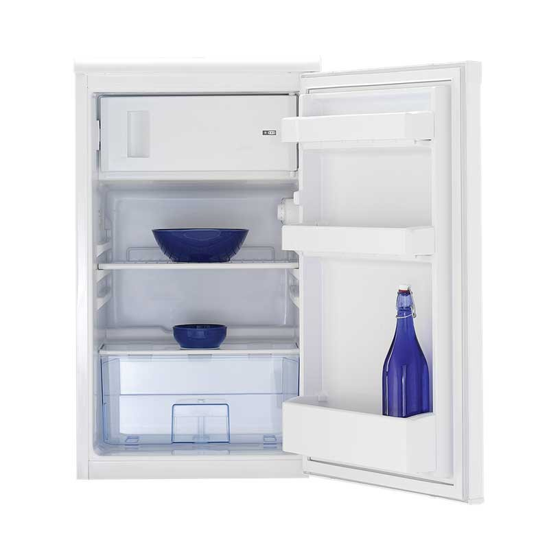 frigo bar 135 litres beko tse1351 pas cher. Black Bedroom Furniture Sets. Home Design Ideas