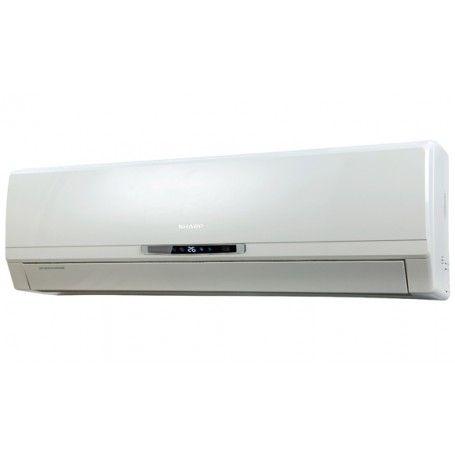 climatiseur split sharp avec kit tubes 18000 btu. Black Bedroom Furniture Sets. Home Design Ideas