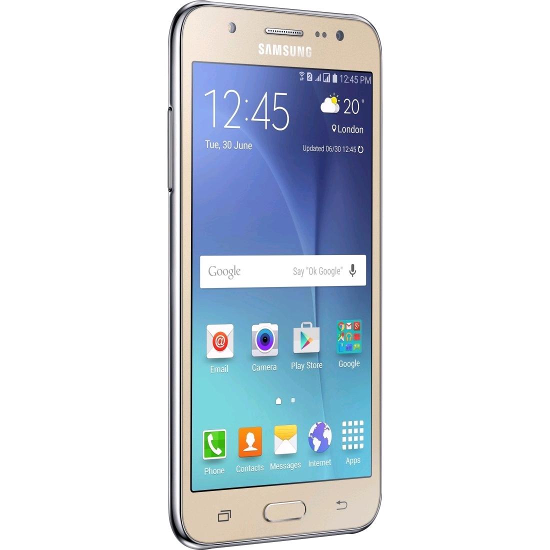 Samsung galaxy j5 dual sim ecran 5 pouces for Photo ecran samsung j5