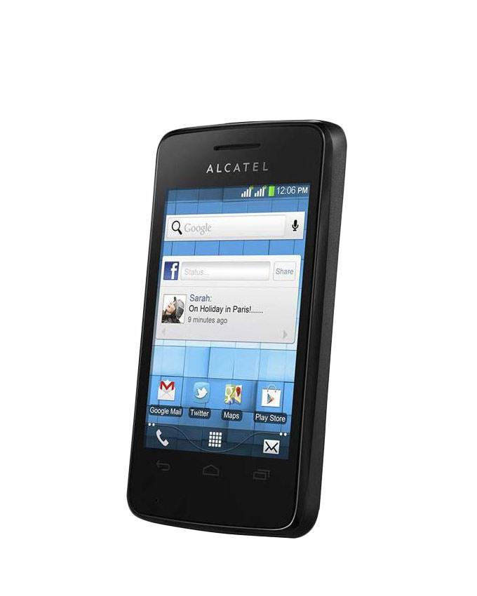 alcatel one touch pixi 4007d dual sim. Black Bedroom Furniture Sets. Home Design Ideas