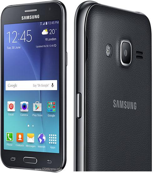Samsung Galaxy J2 Memoire 8 Go RAM 1 Dual Sim