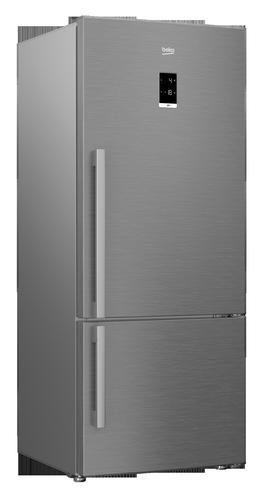 Refrigerateur combin beko avec 2 portes cn 164220s - Refrigerateur avec tiroirs congelation ...