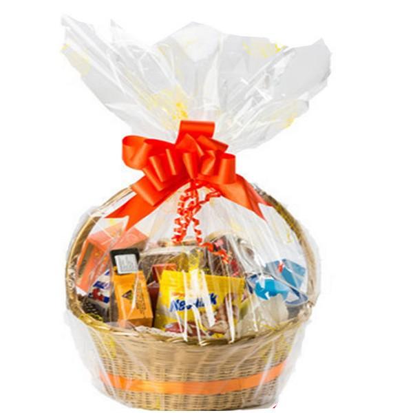 Panier De Cadeaux : Panier ramadan cadeau offert promo sn