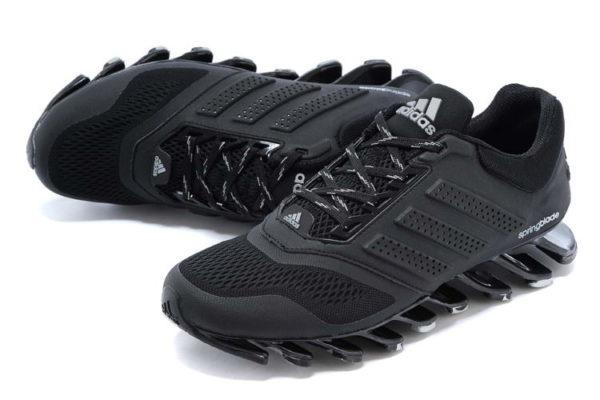 Noir sn Adidas Promo Springblade Originale AUUPq