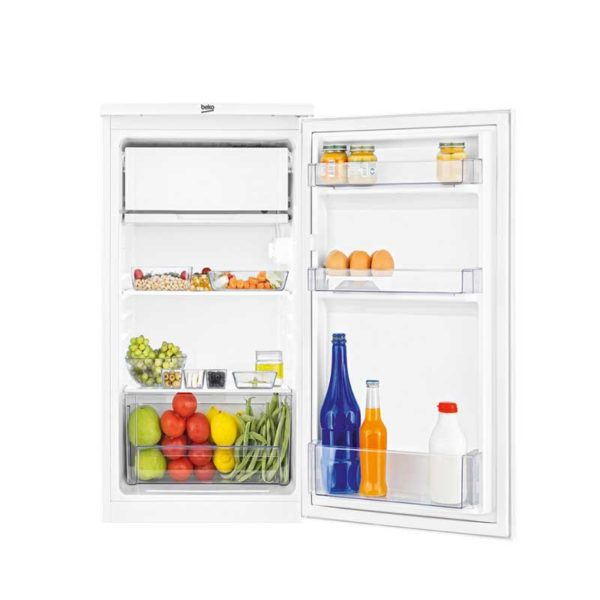 frigo bar 90 litres beko ts190320 bas prix. Black Bedroom Furniture Sets. Home Design Ideas