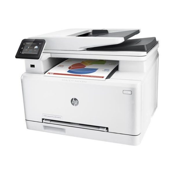 imprimante hp color laserjet pro mfp m277 series. Black Bedroom Furniture Sets. Home Design Ideas