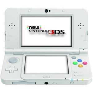 new-3ds-blanche