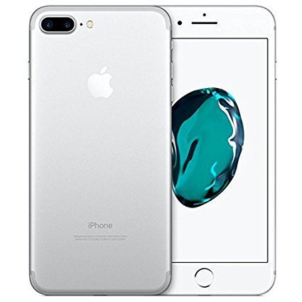 apple iphone 7 plus 128 go 4 g ecran 5 5 pouces ios 10. Black Bedroom Furniture Sets. Home Design Ideas