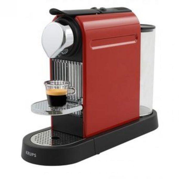 machine a cafe nespresso. Black Bedroom Furniture Sets. Home Design Ideas