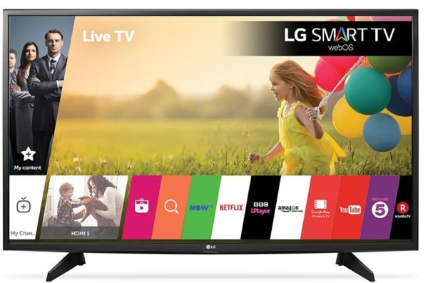 T l vision lg 49 led tv smart avec tnt int gr - Tv tnt integre ...