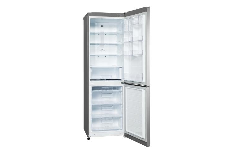 R frig rateur lg combin deux portes 269 litres inox garantie 1 an - Refrigerateur deux portes ...