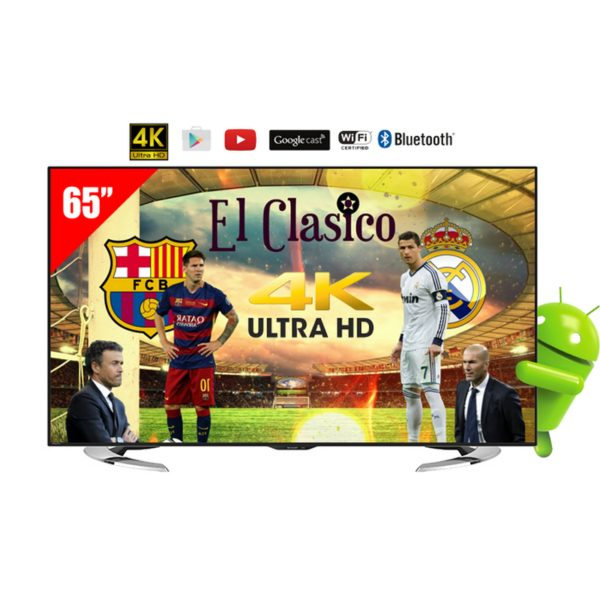 t l vision sharp 65 39 39 smart tv led 4k mixeur jus philips cadeau. Black Bedroom Furniture Sets. Home Design Ideas