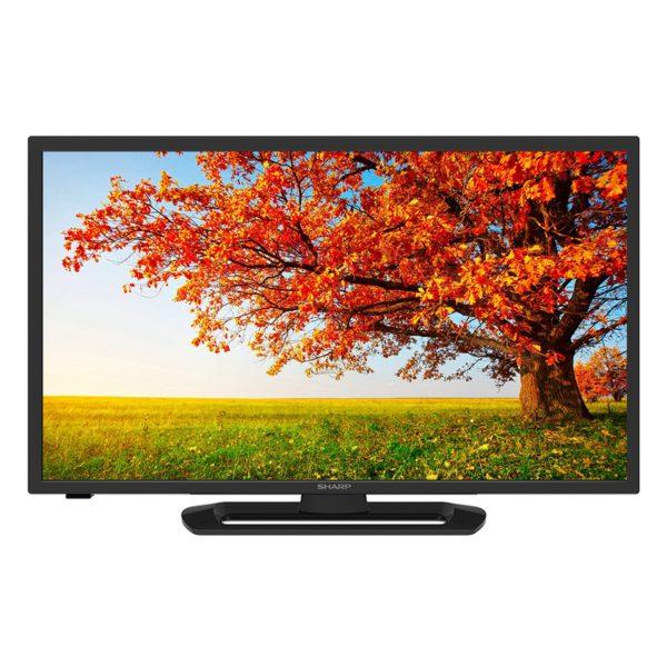 T l vision sharp 32 80 cm led tv avec tnt int gr couteur maxell offert - Tv tnt integre ...