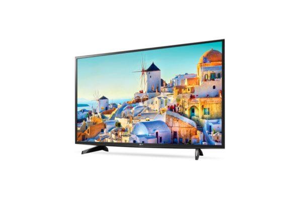 T l vision lg 43 led tv smart avec tnt int gr - Tv tnt integre ...