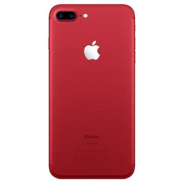 apple iphone 7 plus rouge m moire 128 go ecran 5 5 4g. Black Bedroom Furniture Sets. Home Design Ideas
