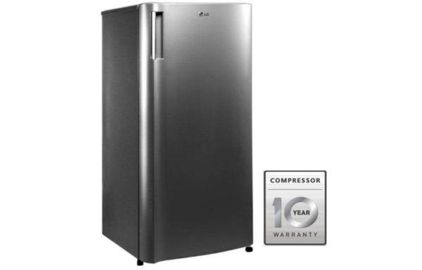 R frig rateur lg une porte 195 litre avec ne grande capacit - Refrigerateur une porte ...