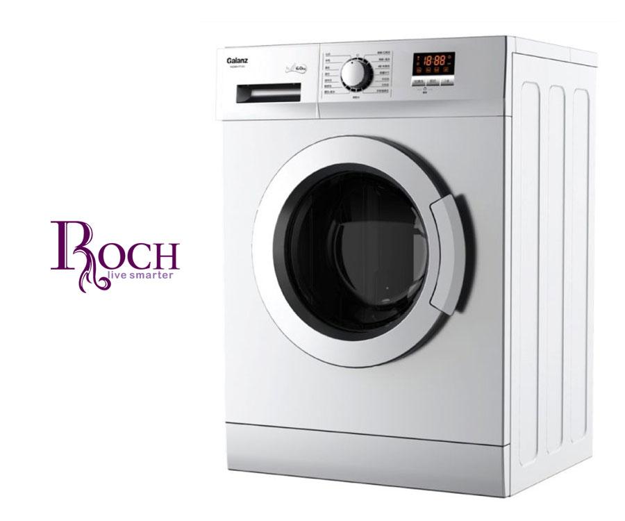 machine laver roch 6 kilos lave linge frontale petit prix. Black Bedroom Furniture Sets. Home Design Ideas