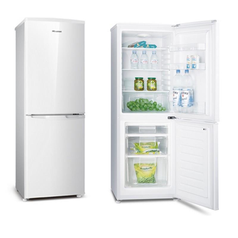 R frig rateur hisense combin 170 litres espace - Refrigerateur avec tiroirs congelation ...