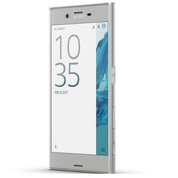 sony xperia xz m moire 32 go ram 3 go double sim 4g lte. Black Bedroom Furniture Sets. Home Design Ideas