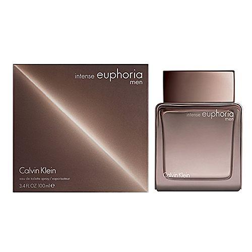 Parfum Calvin Klein Euphoria Men Intense Eau De Toilette 100ml