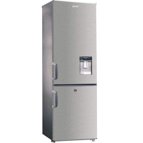 R frig rateur combin solstar 335 litres avec 3 tiroirs de - Refrigerateur avec tiroirs congelation ...