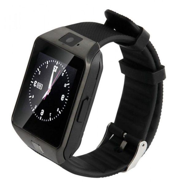 smartwatch montre t l phone connect e bluetooth. Black Bedroom Furniture Sets. Home Design Ideas