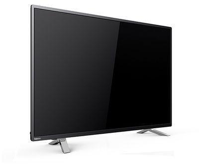 t l vision toshiba 55 140 cm full hd smart tv 55u7750ee. Black Bedroom Furniture Sets. Home Design Ideas