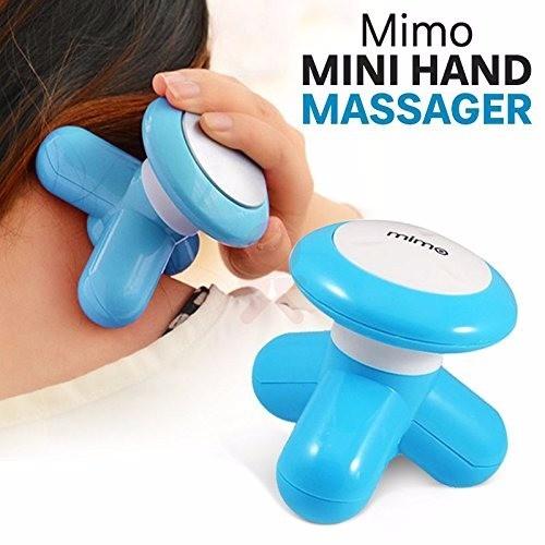 Mini masseur relaxant vibrant pour tout le corps disponible sur ...