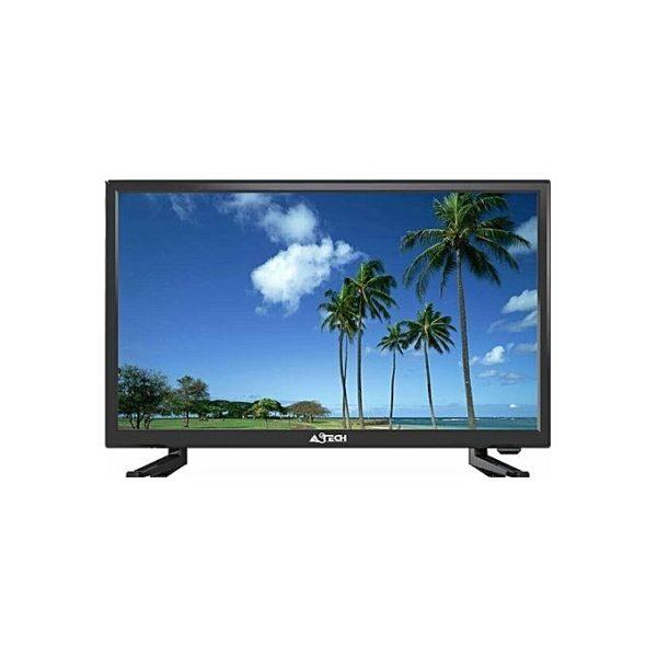 t l vision astech 24 61 cm tv led petit prix sur. Black Bedroom Furniture Sets. Home Design Ideas