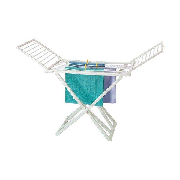 achetez ce s che linge pliable en plastique tr s resistant petit prix. Black Bedroom Furniture Sets. Home Design Ideas