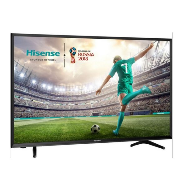 t l vision hisense 32 pouces 80 cm tv led full hd. Black Bedroom Furniture Sets. Home Design Ideas