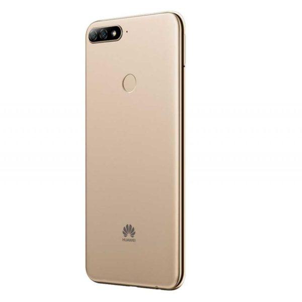 93f324d9a4b6ba Huawei Y7 Prime 2018 Mémoire 32 Go Ram 3 Go Ecran 5.9 pouces 4G