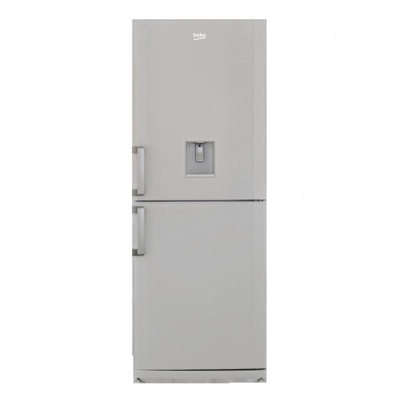r frig rateur combin beko 400 litres 4 tiroirs avec distributeur d 39 eau. Black Bedroom Furniture Sets. Home Design Ideas