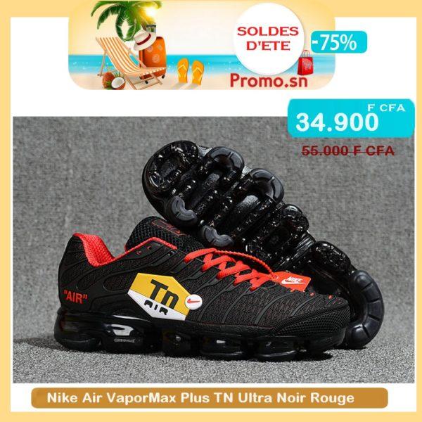 Rouge Vapormax Nike Tn Air Ultra Authentique Noir Plus w7UqYxaUp