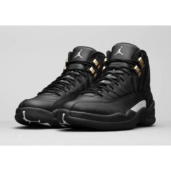 185d82d06 Nike Air Jordan 12 retro master noir Authentique à petit prix sur ...