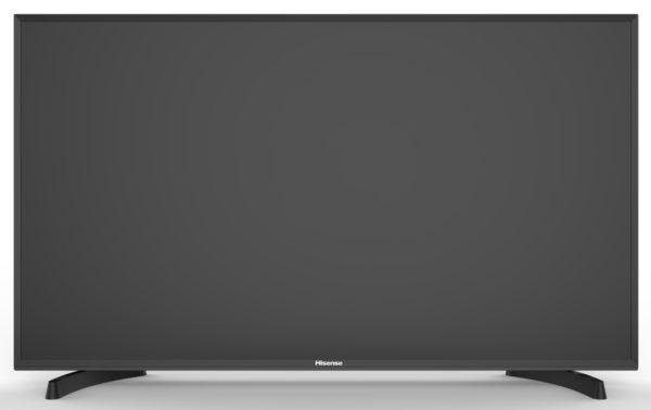 t l vision hisense 32 pouces 80 cm smart tv led full hd. Black Bedroom Furniture Sets. Home Design Ideas