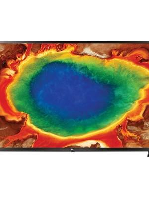 "Télévision LG 60"" Pouces (152 cm)  TV LED | UHD | 4K | Active HDR | Smart TV WebOS 3.5 | 60UJ630V (C)"