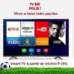 250TV en foli smart