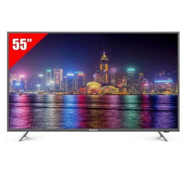 t l vision panasonic 55 39 39 139 cm smart tv ultra hd 4k th 55fx430m